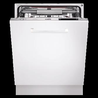 AEG食洗機