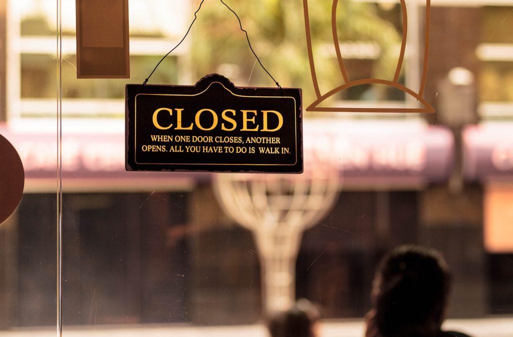 クルア・カオラックの閉まってるイメージ