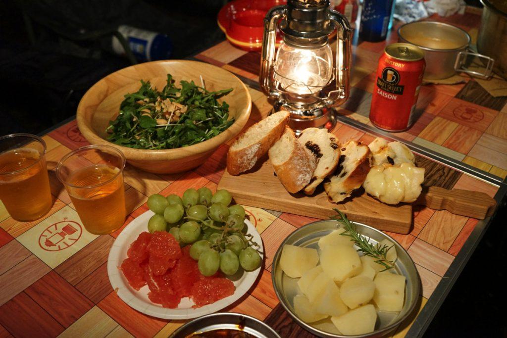 017_夕食