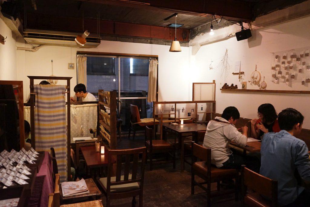 クワランカカフェ