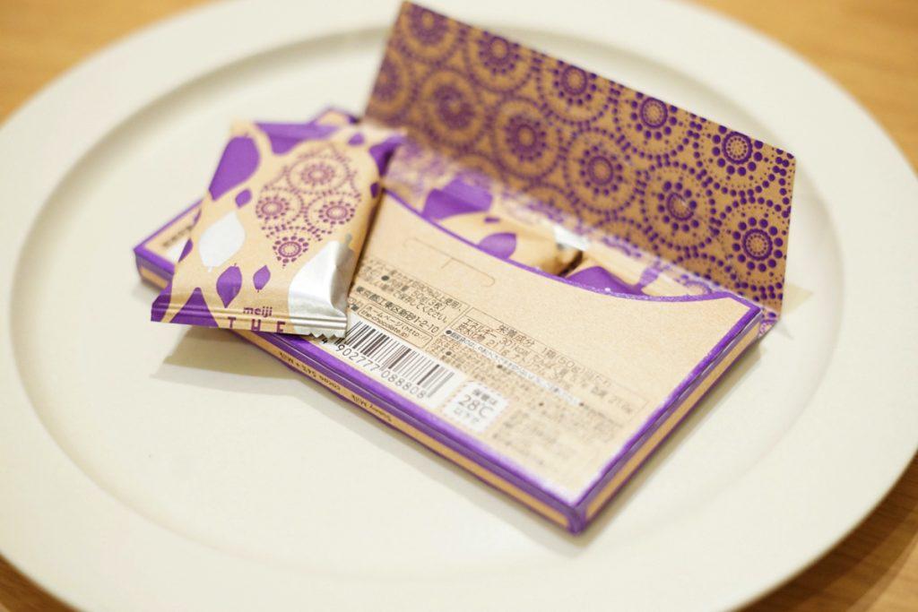 てとてと_チョコレート検定_新パッケージのザ・チョコレート_裏面4