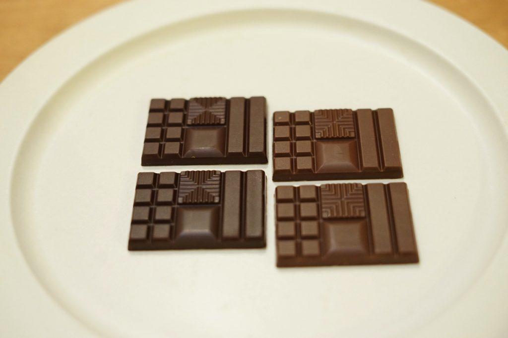 てとてと_チョコレート検定_新パッケージのザ・チョコレート_形状3