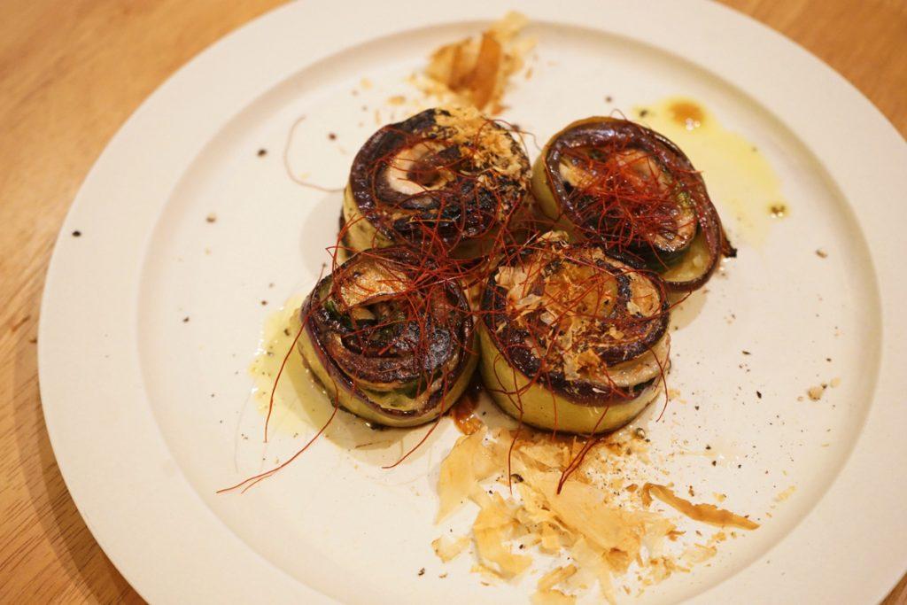 てとてと_レシピ_秋刀魚と茄子のロール15