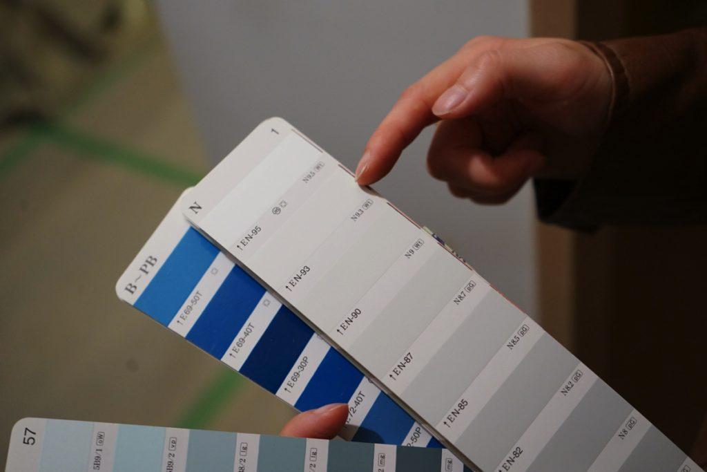 てとてと_リノベーション_壁の色決め_08