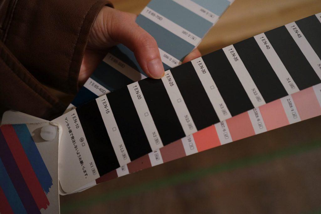 てとてと_リノベーション_壁の色決め_09
