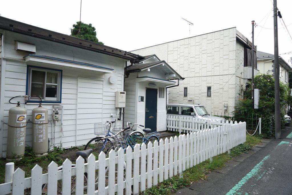 「米軍住宅」の画像検索結果